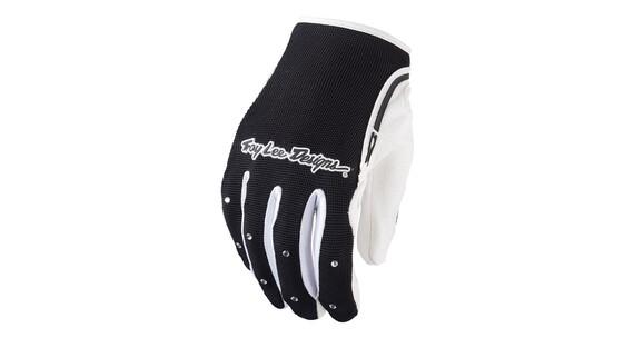 Troy Lee Designs XC Bike Gloves Women white/black